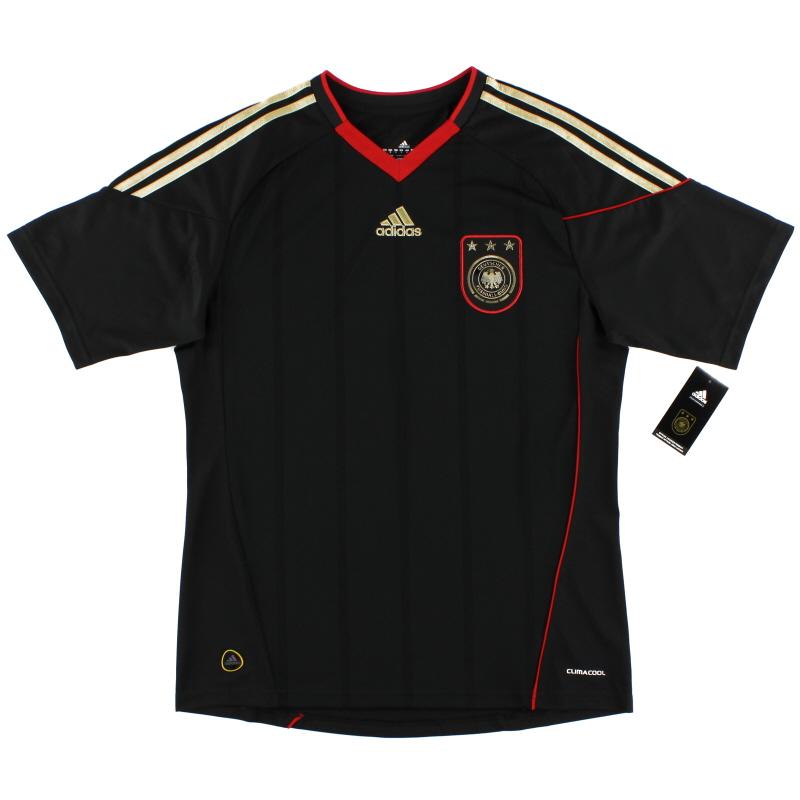 2010-11 Germany Away Shirt *w/tags* M
