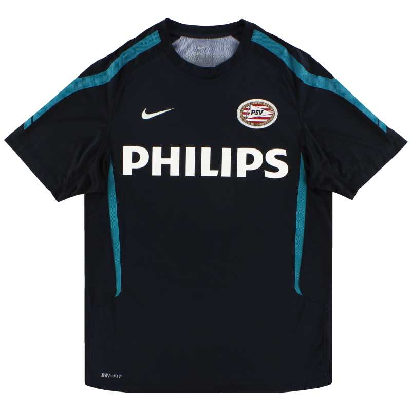2010-11 PSV Eindhoven Nike Training Shirt M