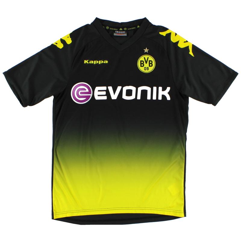 2011-12 Borussia Dortmund Away Shirt L
