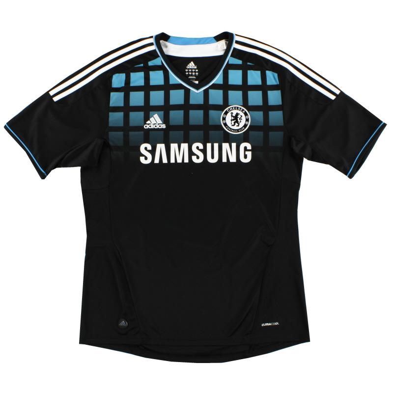 2011-12 Chelsea Away Shirt L - V13911