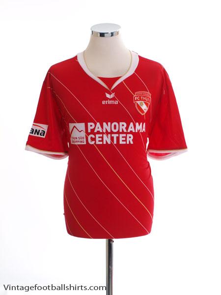 2011-12 FC Thun Home Shirt L