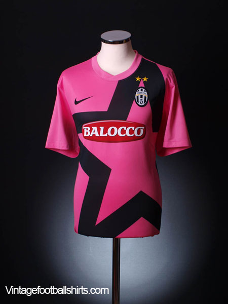 621e6cfae7e 2011-12 Juventus Away Shirt L for sale
