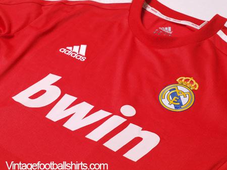 26e0f145 Real Madrid 3Rd Kit 2011 – Bildergalerie für Clubbilder