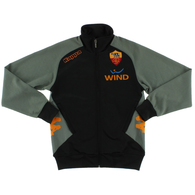 2011-12 Roma Kappa Training Jacket XS