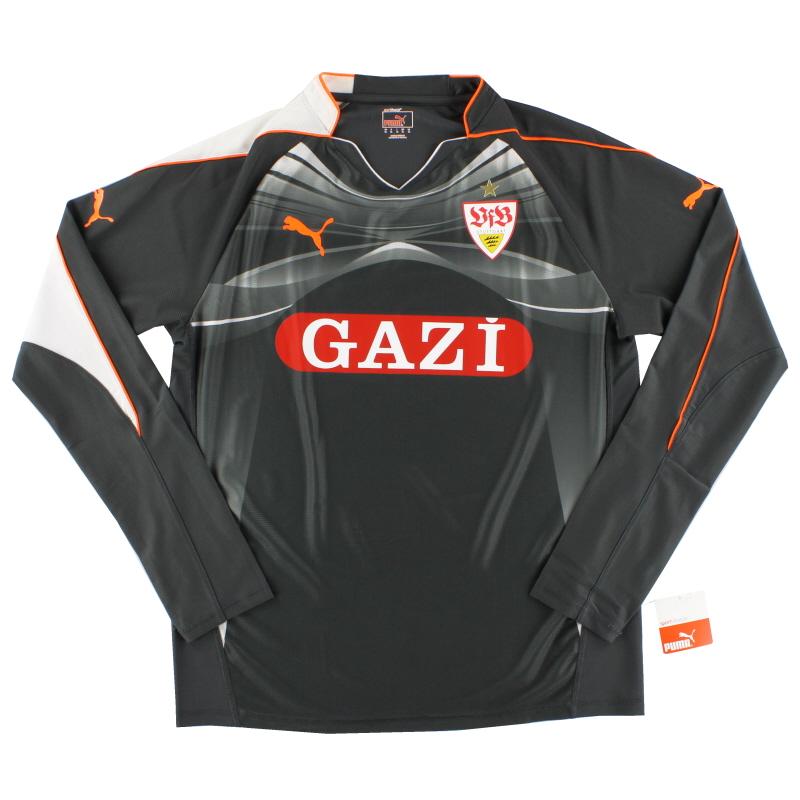 2011-12 Stuttgart Goalkeeper Shirt *BNIB*