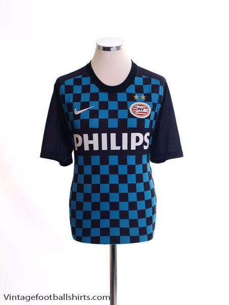 2011-13 PSV Away Shirt L