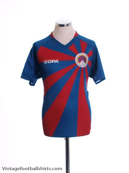 2011-17 Tibet Home Shirt M