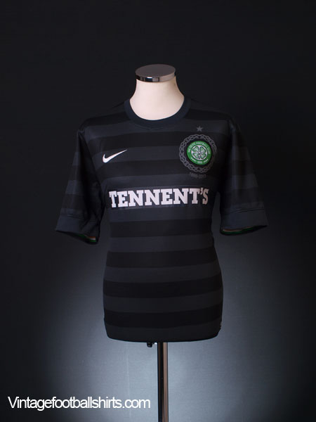 new concept 6ee2d 71abd 2012-13 Celtic '125th Anniversary' Away Shirt XXL for sale
