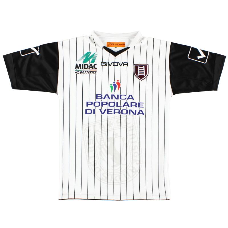 2012-13 Chievo Verona Away Shirt M