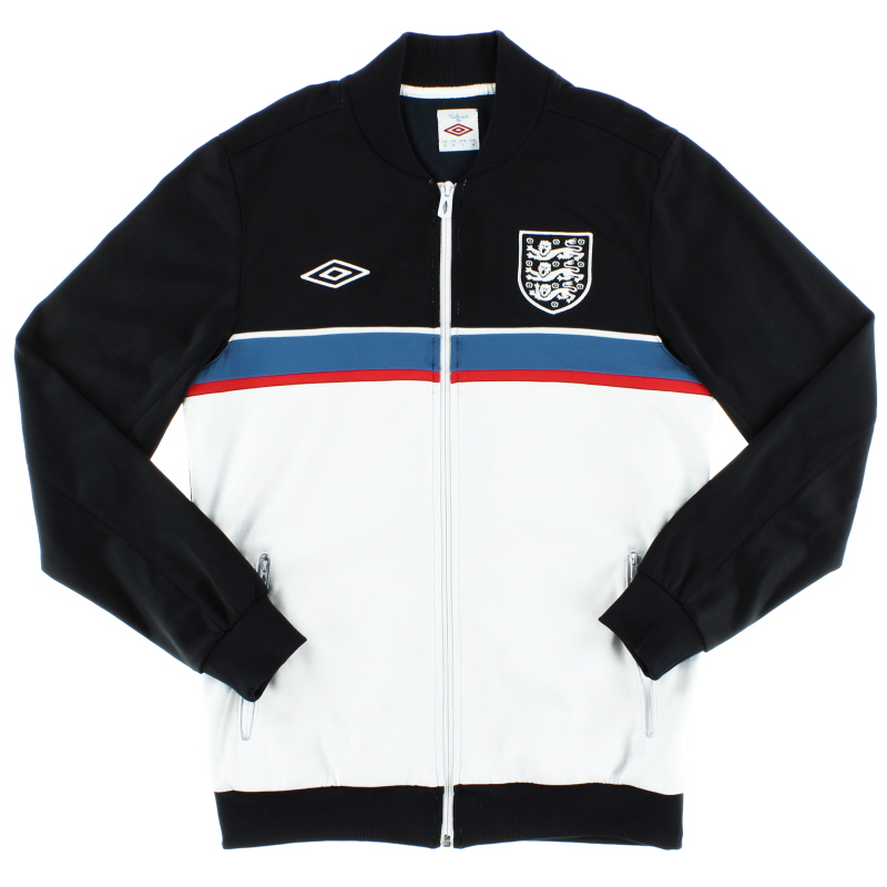 2012-13 England Umbro Media Jacket M - 010733409
