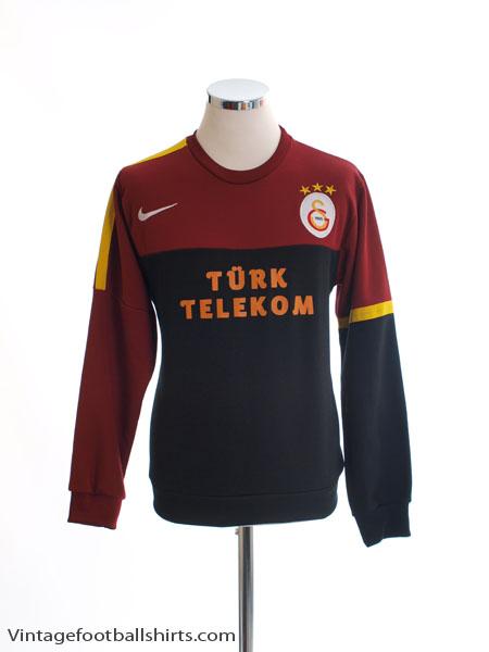 2012-13 Galatasaray Training Jumper S