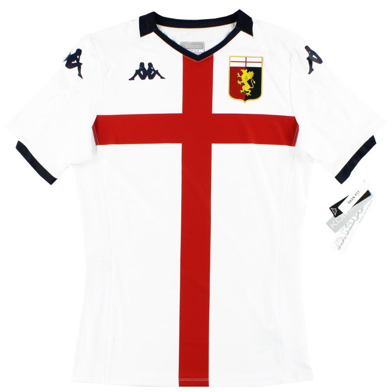 2019-20 Genoa Kappa Authentic Third Shirt *w/tags* M - 304TPB0
