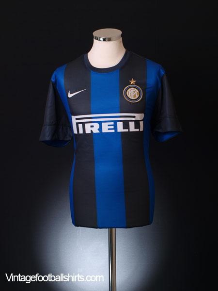 2012-13 Inter Milan Home Shirt *BNIB*