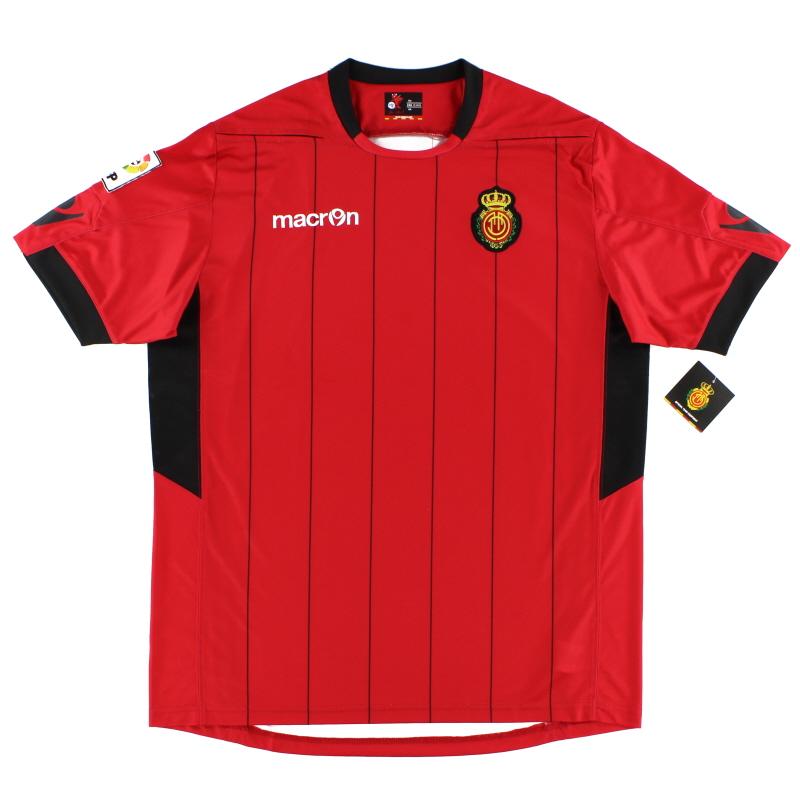 2012-13 Mallorca Home Shirt *w/tags* M - 58050301