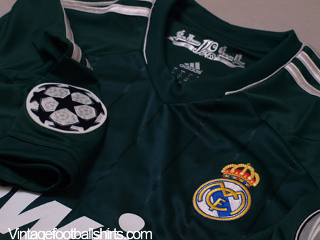 low priced 04406 26381 2012-13 Real Madrid Champions League Third Shirt *BNIB* for sale