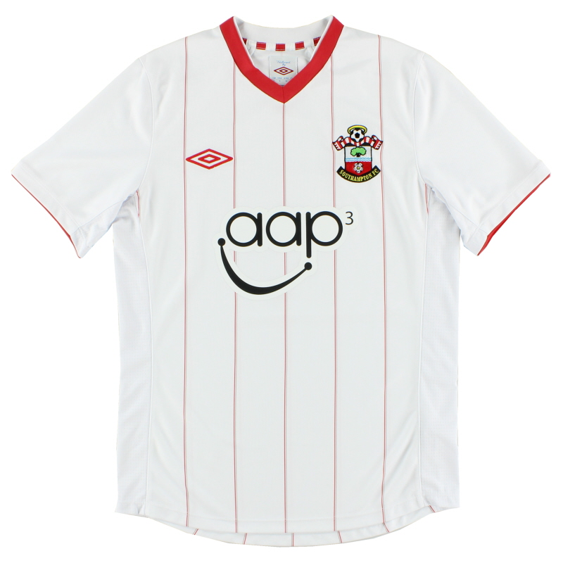 2012-13 Southampton Away Shirt XXL