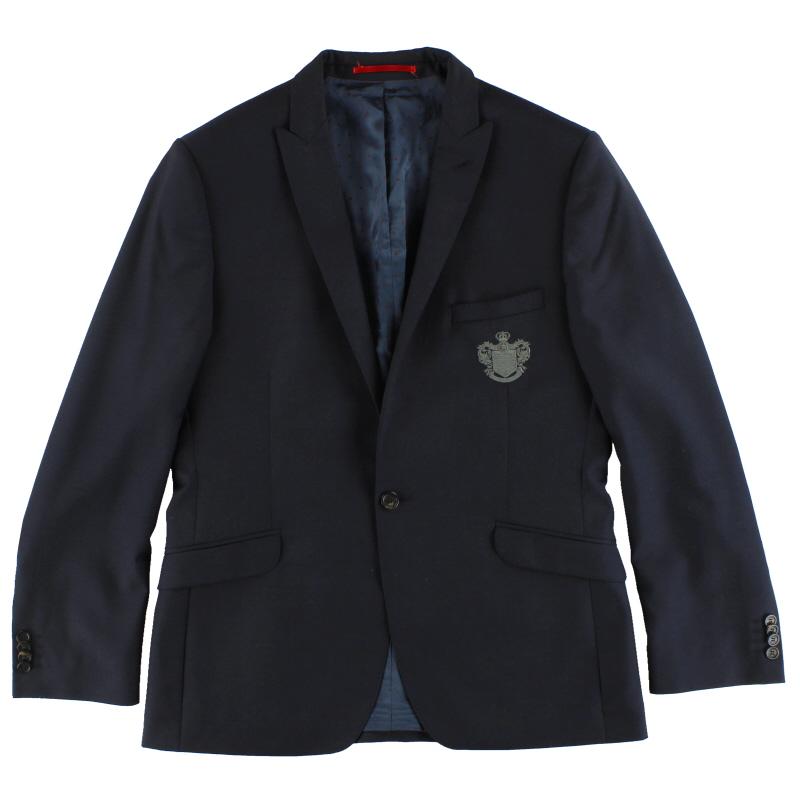 2012 QPR Suit Blazer Jacket - Mark Hughes