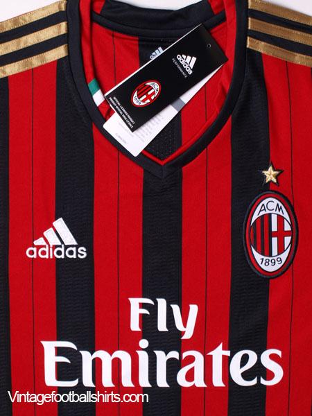 Ac Milan 2013 2014