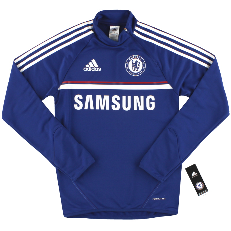 2013-14 Chelsea adidas Formotion Training Top *BNIB* XS - Z27633