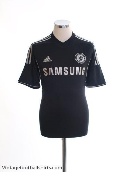 2013-14 Chelsea Third Shirt M
