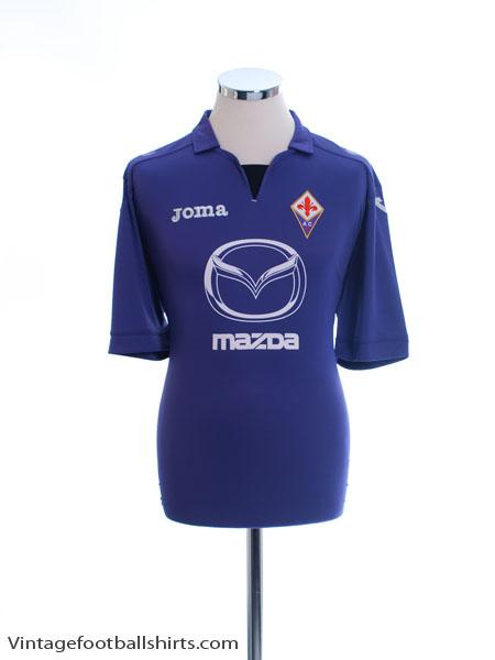 2013-14 Fiorentina Home Shirt *w/tags* L - FI.101011.13