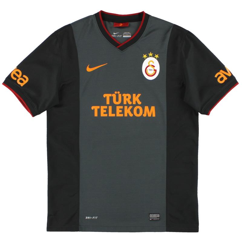 2013-14 Galatasaray Nike Away Shirt L