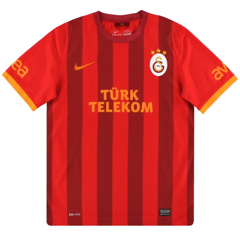 2013-14 Galatasaray Nike Third Shirt M - 544886-604