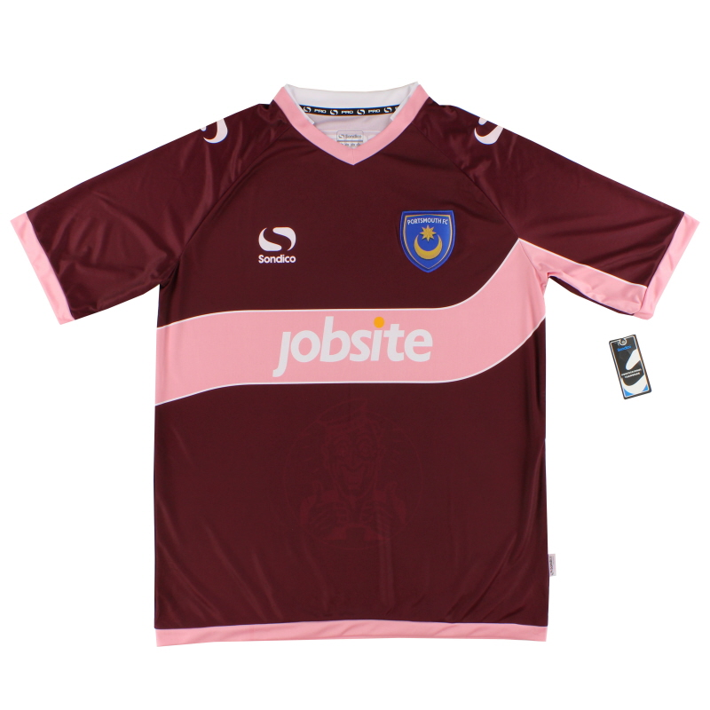 2013-14  Portsmouth Third Shirt *BNWT*