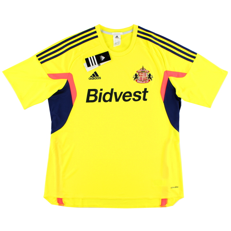 2013-14 Sunderland Away Shirt *BNIB* XL
