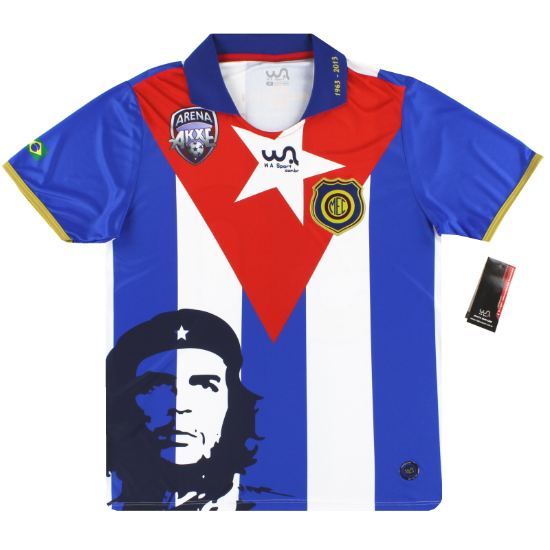 2013 Madureira Limited Edition 'Che Guevara 50 Years' GK Shirt *BNIB*