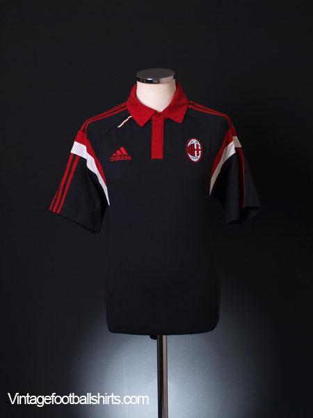 2014-15 AC Milan Polo Shirt *BNIB*