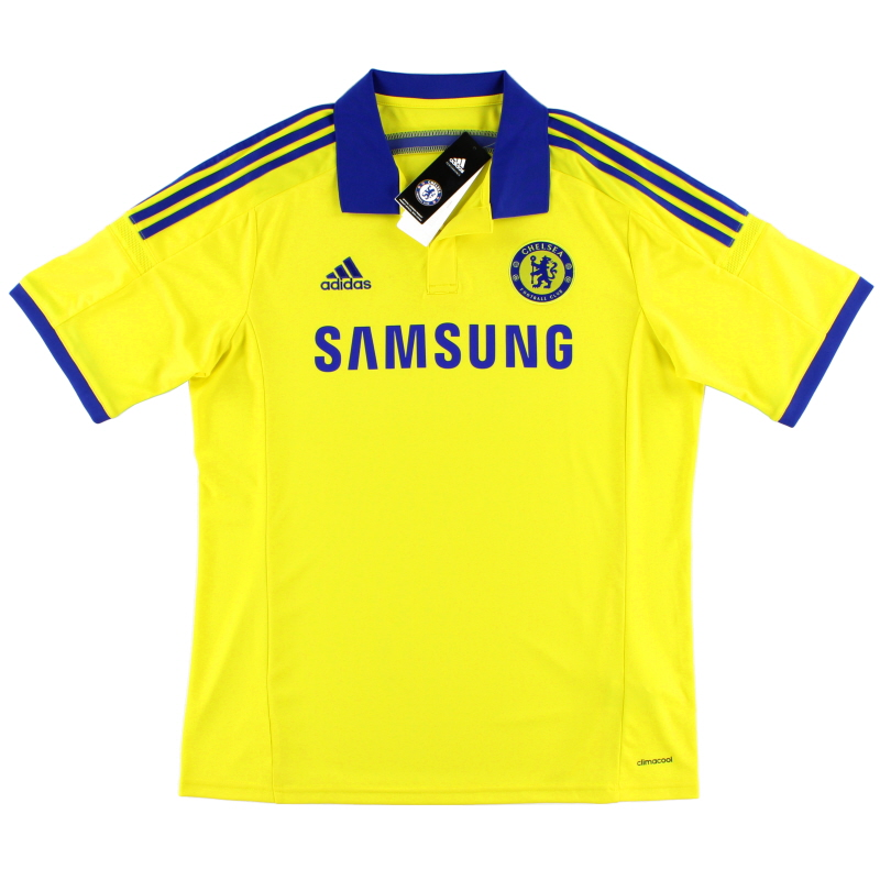 2014-15 Chelsea Away Shirt *BNIB* - M37745