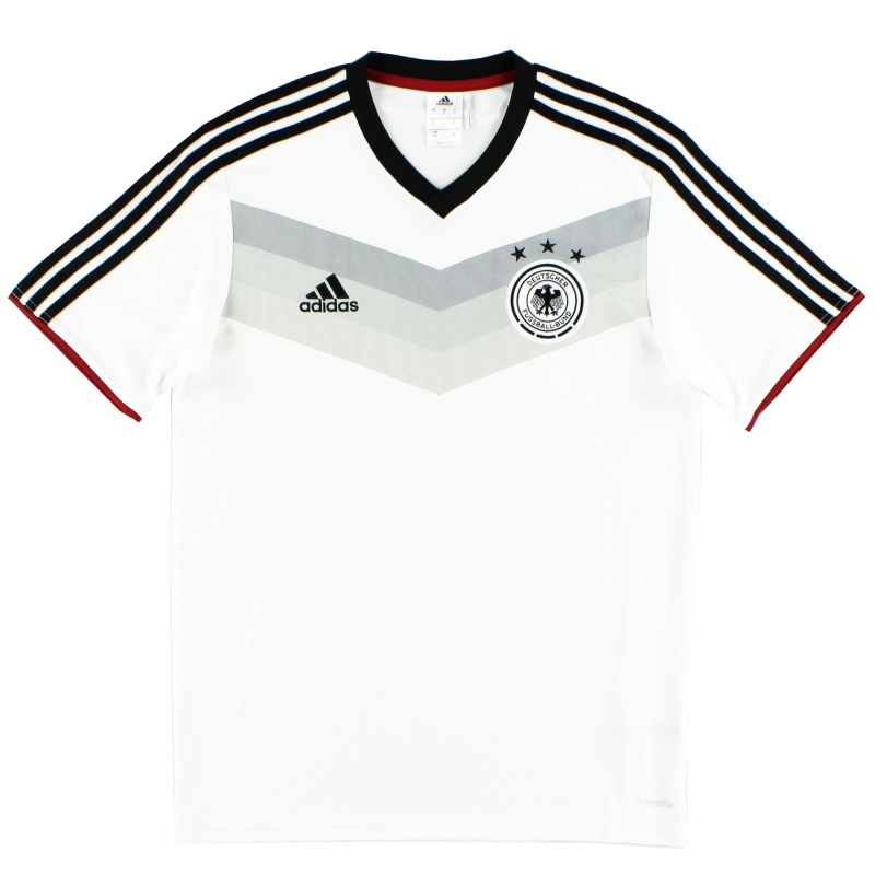 2014-15 Germany Training Shirt S - G75077