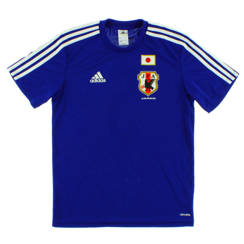 2014-15 Japan Replica T-Shirt #5 S - G85293