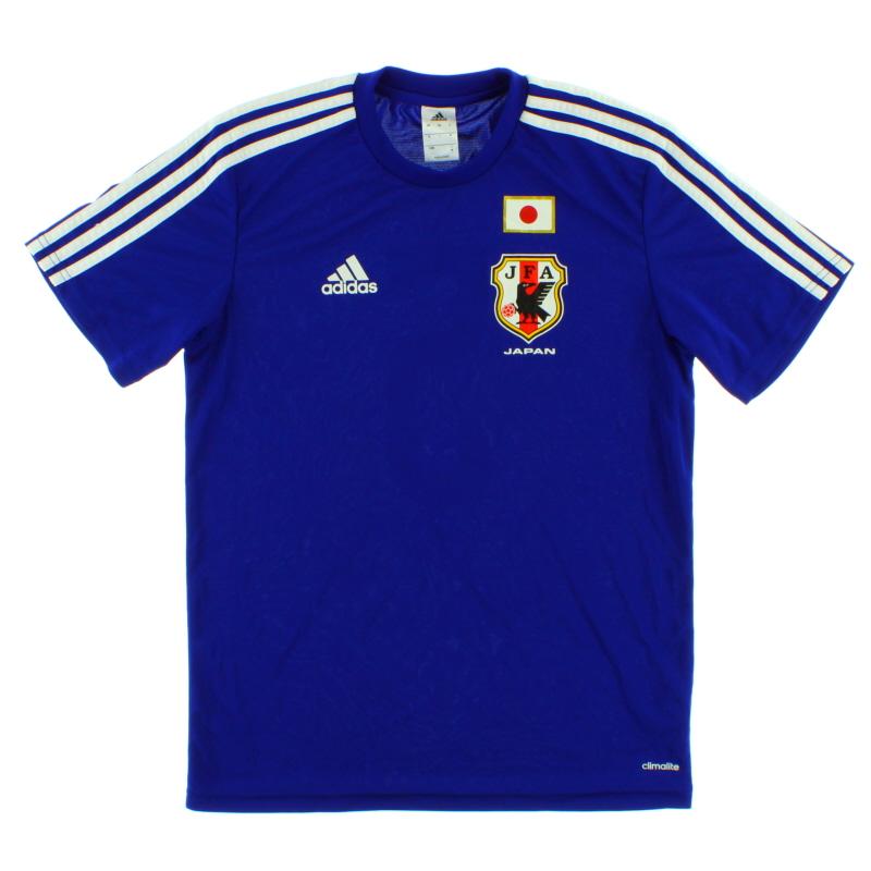 2014-15 Japan Replica T-Shirt S - G85293