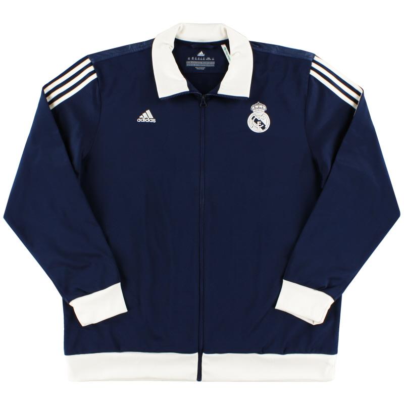 2014-15 Real Madrid Training Jacket *BNIB* 2XL - F85674
