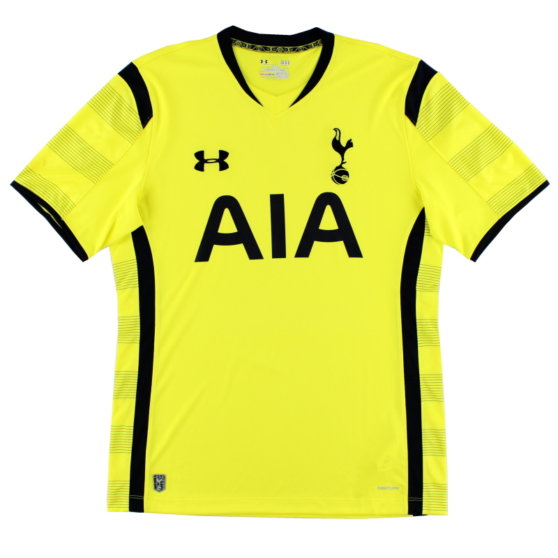 2014-15 Tottenham Third Shirt *Mint* L - 1245247