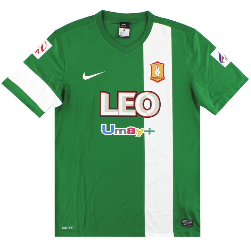 2014 Bangkok Glass Home Shirt L - 520473-302