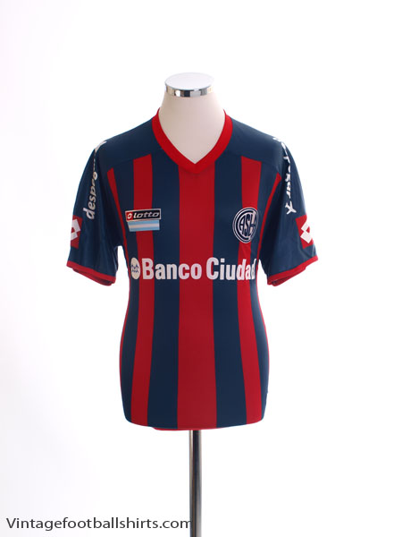 2014 San Lorenzo Home Shirt *As New* L