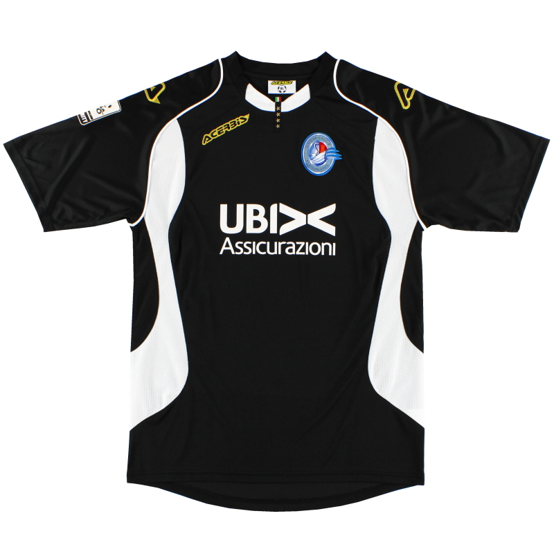 2015-16 AlbinoLeffe Third Shirt XL