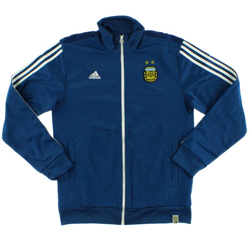 2015-16 Argentina Track Jacket *BNIB* - M36304