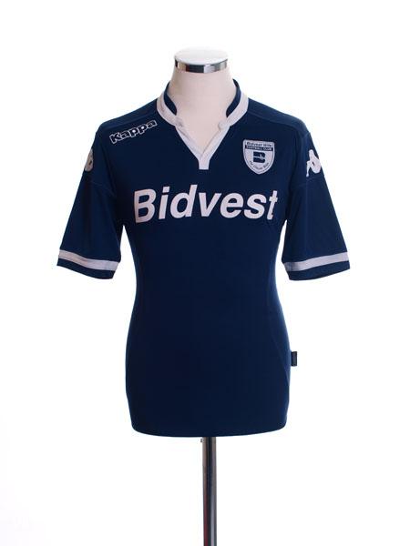 2015-16 Bidvest Wits Home Shirt *BNIB*