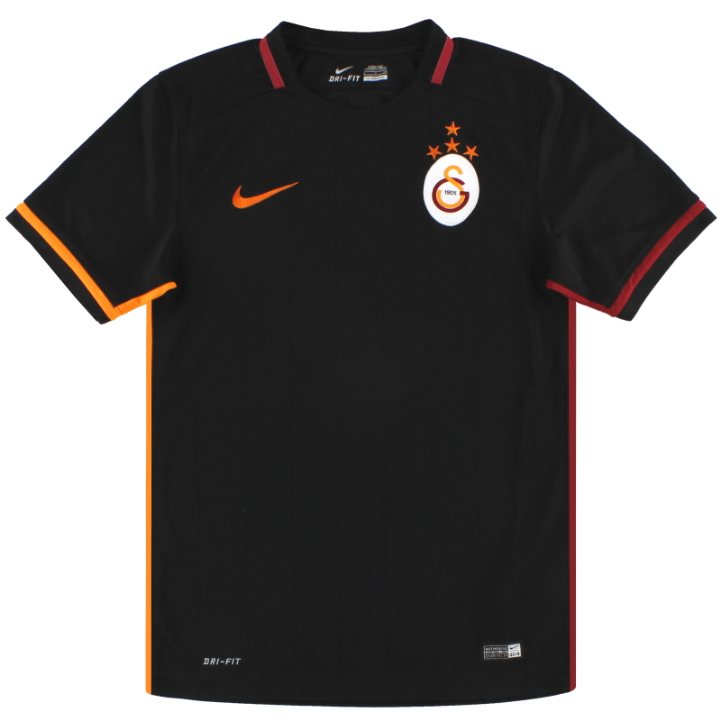 2015-16 Galatasaray Nike Away Shirt *Mint* S - 658810-011