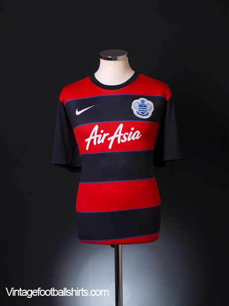 2015-16 QPR Away Shirt *BNIB*