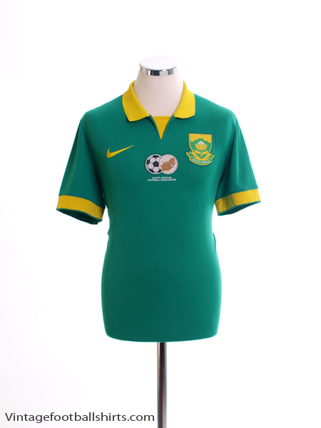 2015-16 South Africa Away Shirt *Mint* M