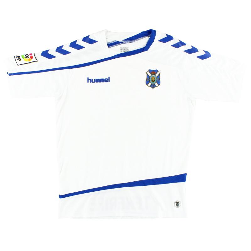 2015-16 Tenerife Home Shirt M