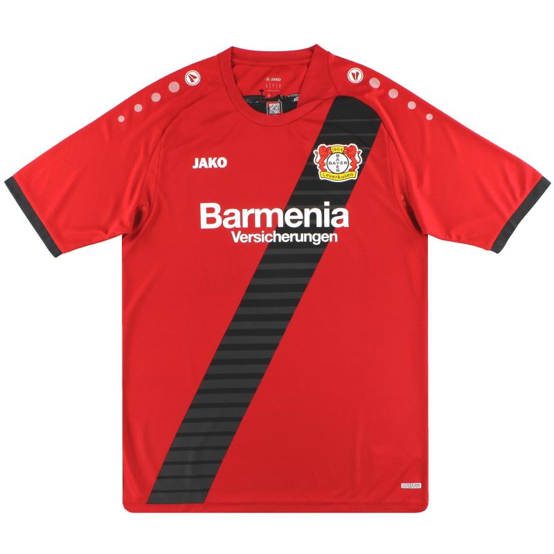 2016-17 Bayer Leverkusen Jako Away Shirt *As New* - BA4216A