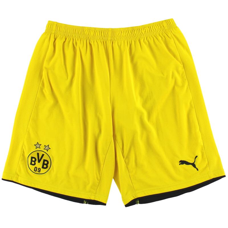 2016-17 Dortmund Puma Change Shorts M - 749827
