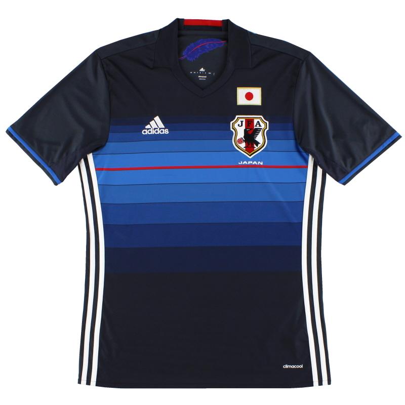 2016-17 Japan Home Shirt M - AA0308
