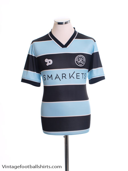 2016-17 QPR Away Shirt *BNIB*